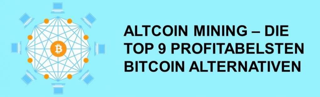 altcoin mining