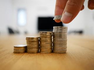 Sichere Geldanlage mit Festgeld